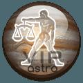 Юпитер в знаке зодиака Весы