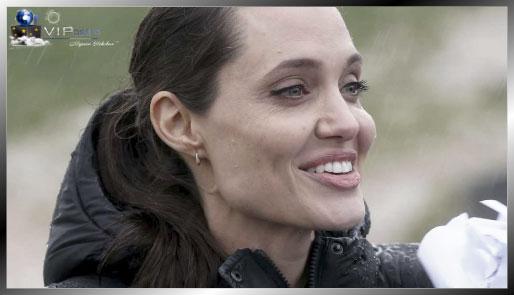 Анджелина Джоли худая 35кг