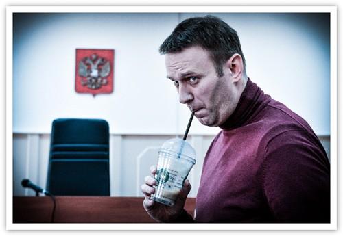 астролог о Навальном